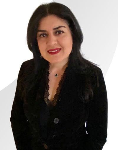 Dr. Sara Tanavoli DDS