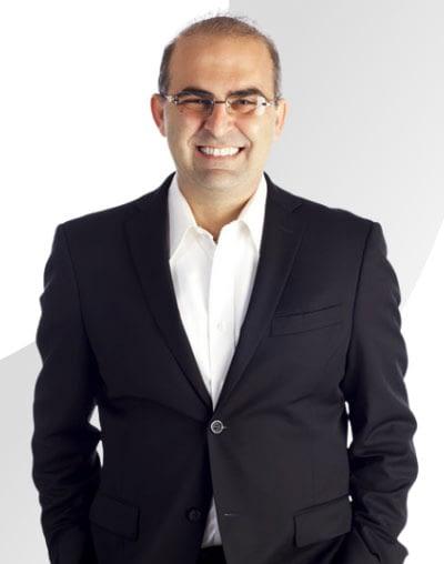 Dr. Igal Elyassi