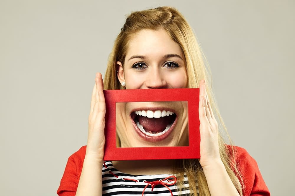 Improve Your Smile with Professional Teeth Whitening
